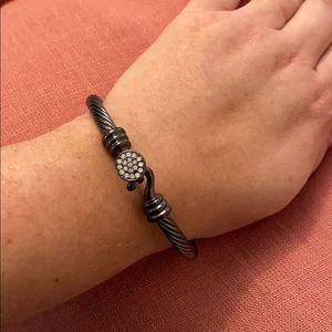 3 for $20 🛍 Metal rope bracelet